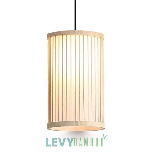 Đèn tăm tre trang trí - DMT205 – Bamboo Lighting