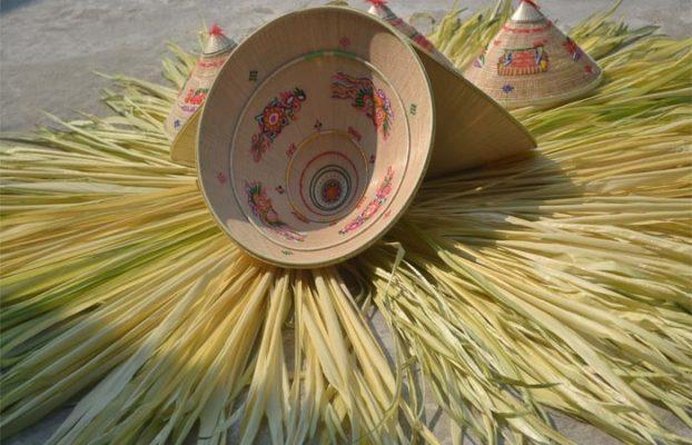 Nét riêng của nón là Bình Định - ảnh - 2
