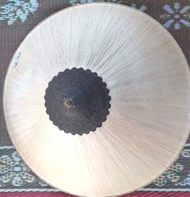 Nét riêng của nón là Bình Định - ảnh - 6